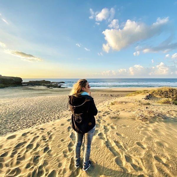 Fuerteventura Geheimtipps Playa Jarugo