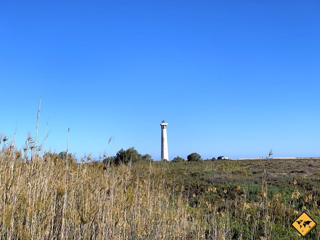 Fuerteventura Jandía Leuchtturm