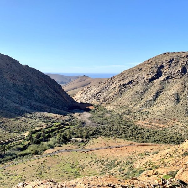 Fuerteventura Mirador Las Peñitas