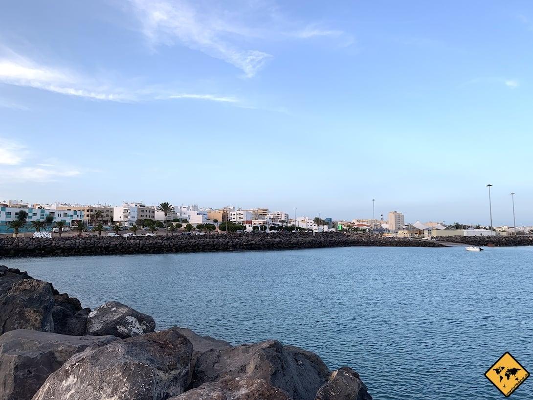 Fuerteventura Puerto del Rosario