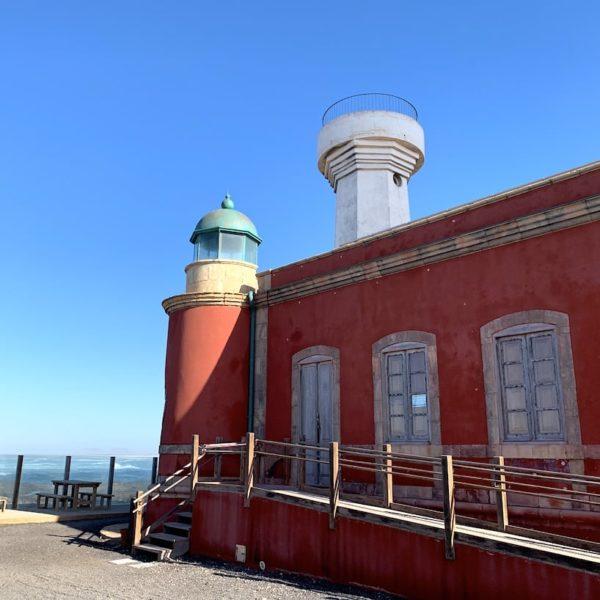 Fuerteventura Sehenswürdigkeiten Faro del Tostón