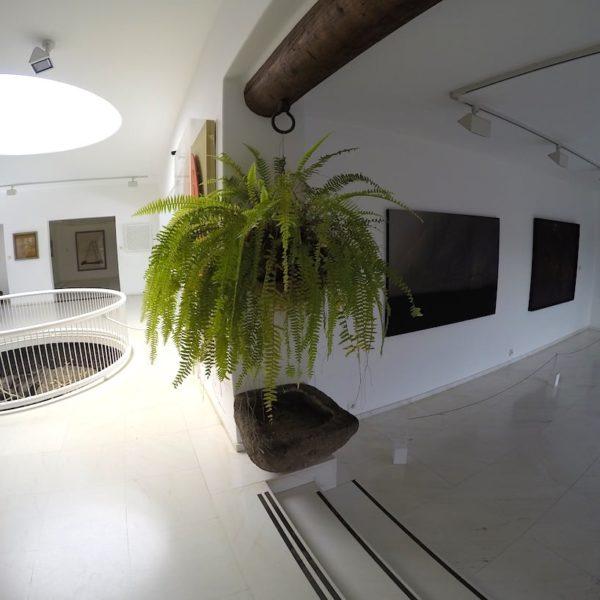Galerie César Manrique Fundatión Lanzarote