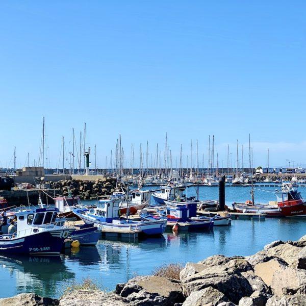 Geheimtipps auf Fuerteventura Hafen Gran Tarajal