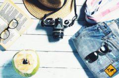 Geschenke für Reisende – die 25 nützlichsten Reisegeschenke unter 100 €