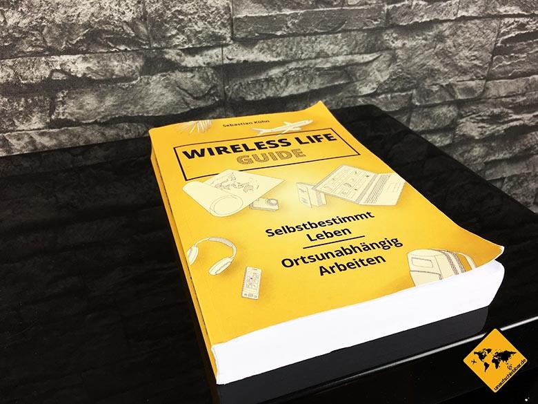 Geschenke für Reisende - Reisegeschenke - Wireless-Life-Guide