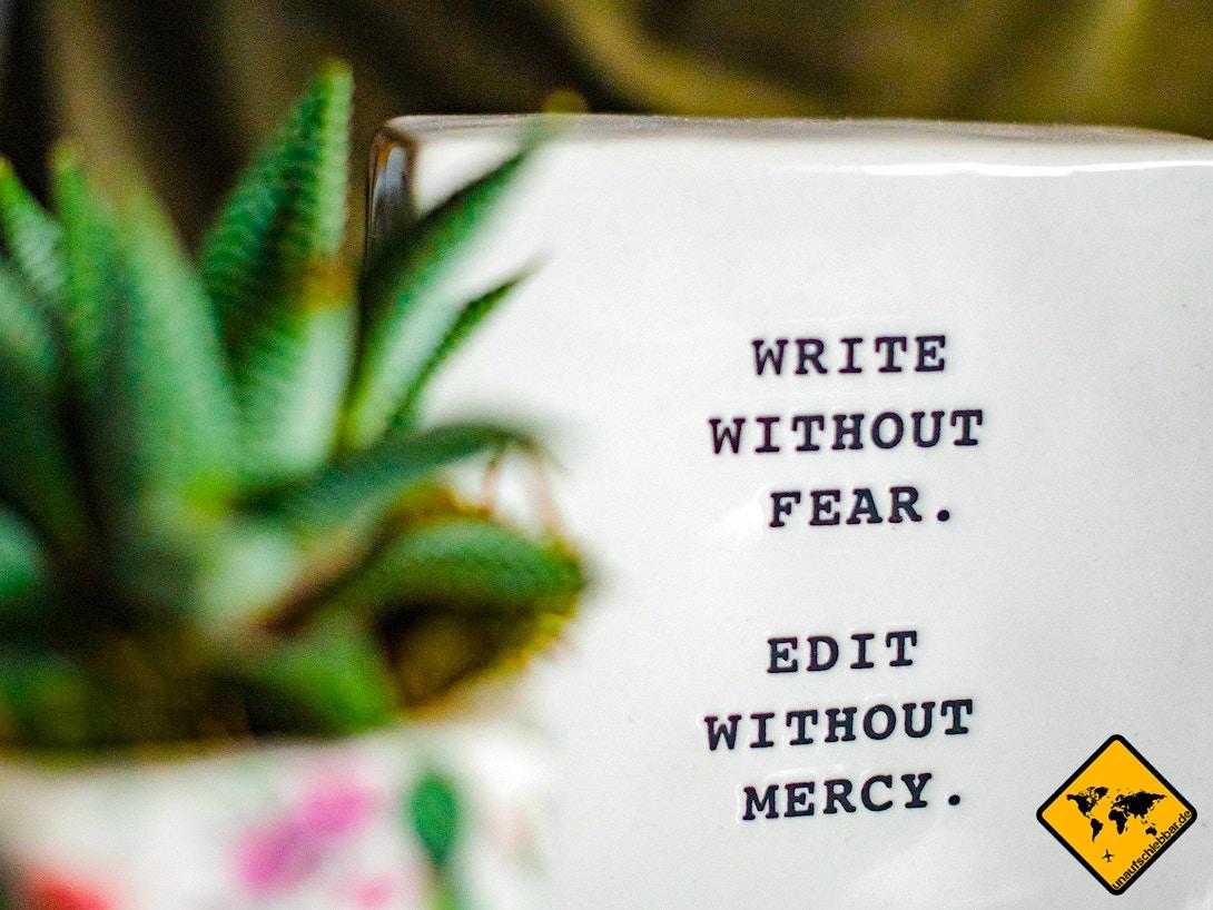 Ghostwriter werden Fähigkeiten