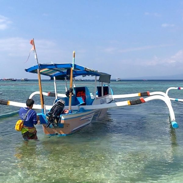 Gili Inseln Anreise Jungkung