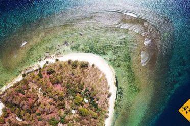 Gili Nanggu – ein Paradies voller Ruhe und Naturschönheit