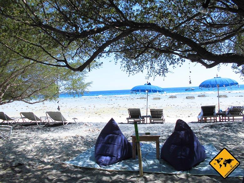 Gili Trawangan Hotel Karma Kayak