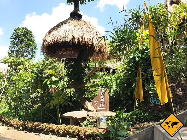 Goa Gajah Bali Restaurant