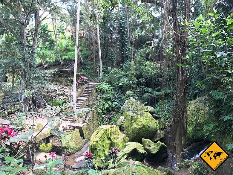 Goa Gajah Natur