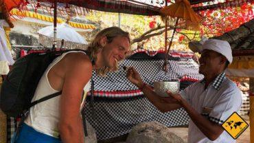 Goa Giri Putri Nusa Penida – eine Tempelhöhle der besonderen Art