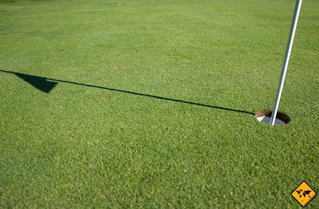 Golf Club Costa Teguise Lanzarote