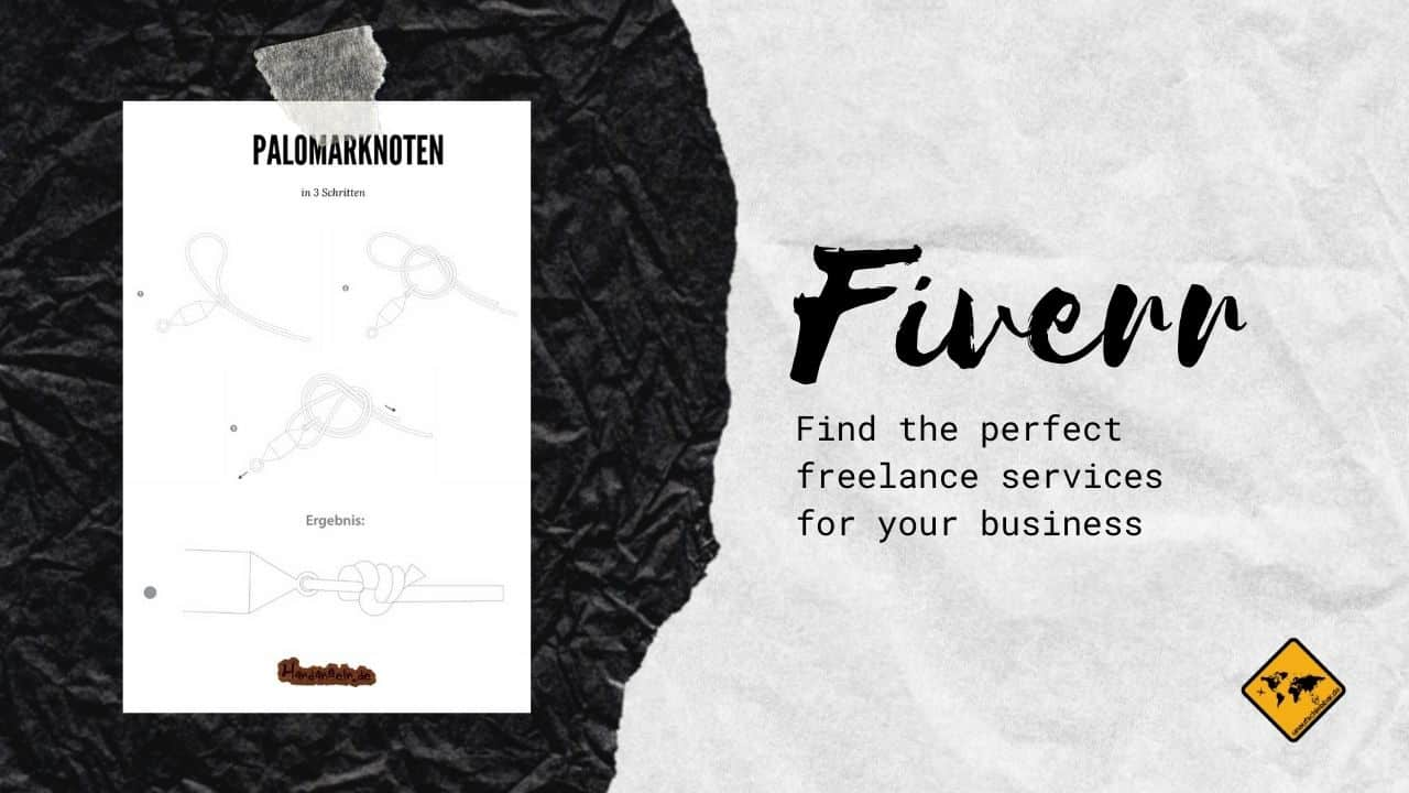 Grafiken erstellen lassen Fiverr
