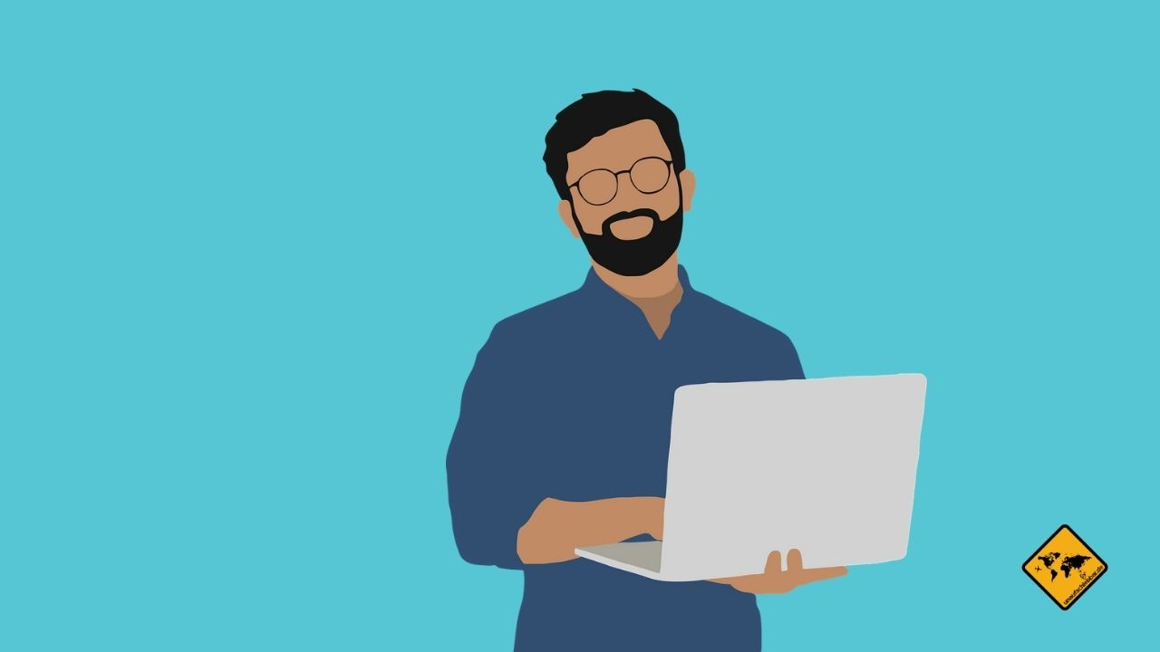 Grafiker Online arbeiten