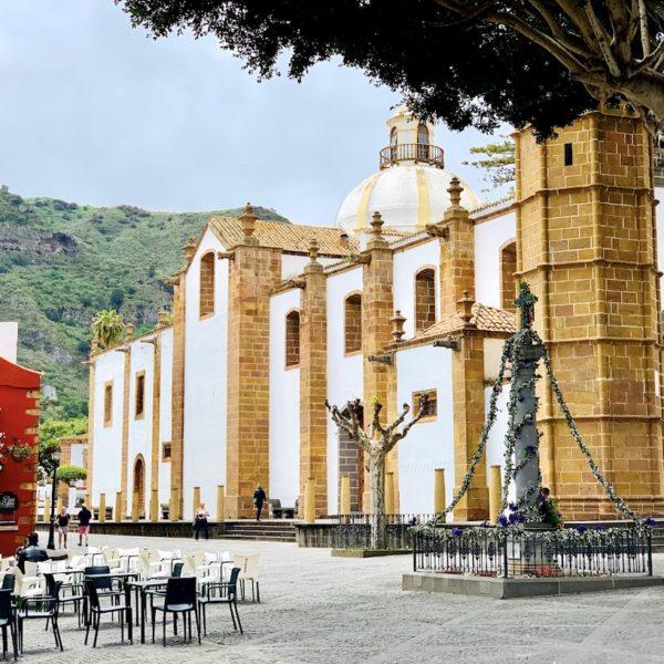 Gran Canaria Plaza del Pino