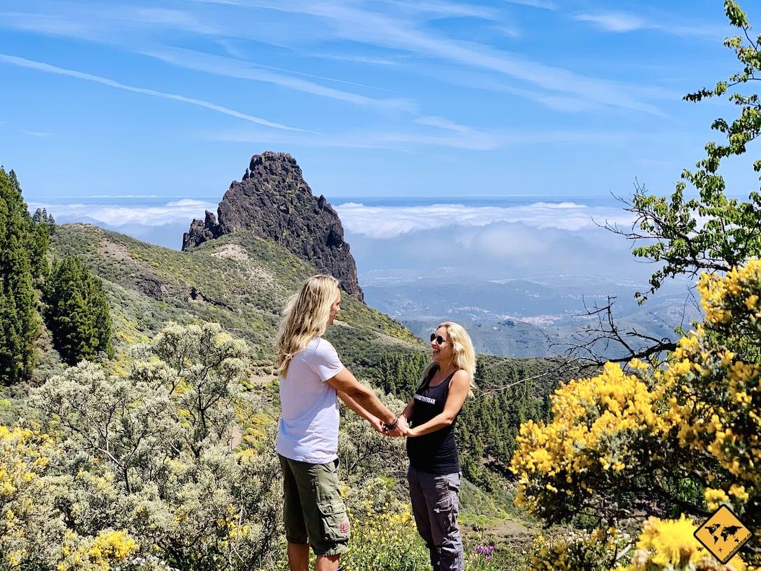 Gran Canaria Urlaub in der Schwangerschaft