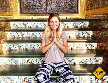 Königspalast Bangkok – Alles Wissenswerte für deinen Besuch