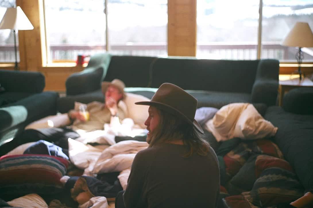 Günstig reisen Tipps Couch Surfing