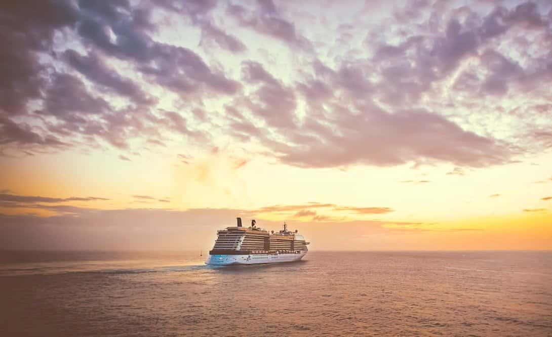 Günstig reisen Tipps Repositionierungs-Kreuzfahrten