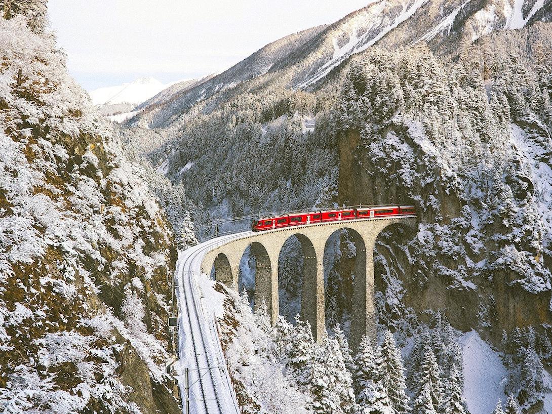 Günstig reisen Tipps Zug Schweiz