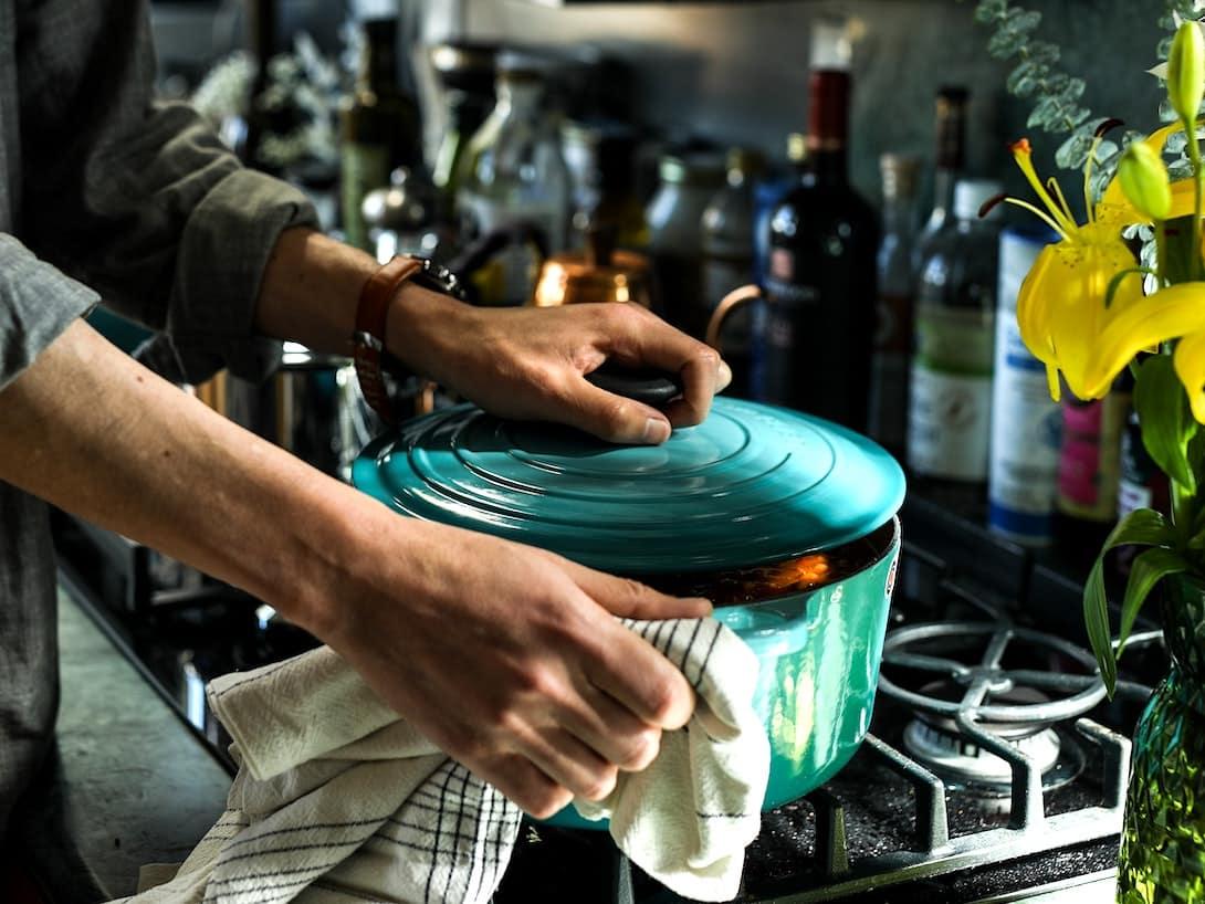 Günstig reisen Tipps selber kochen