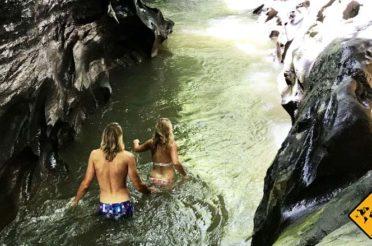 Hidden Canyon Bali Gianyar – 2-stündiges Canyon Trekking für Abenteurer