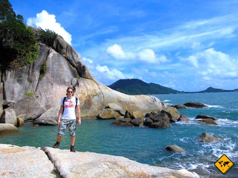 Hin Ta Hin Yai Koh Samui Besuchszeit