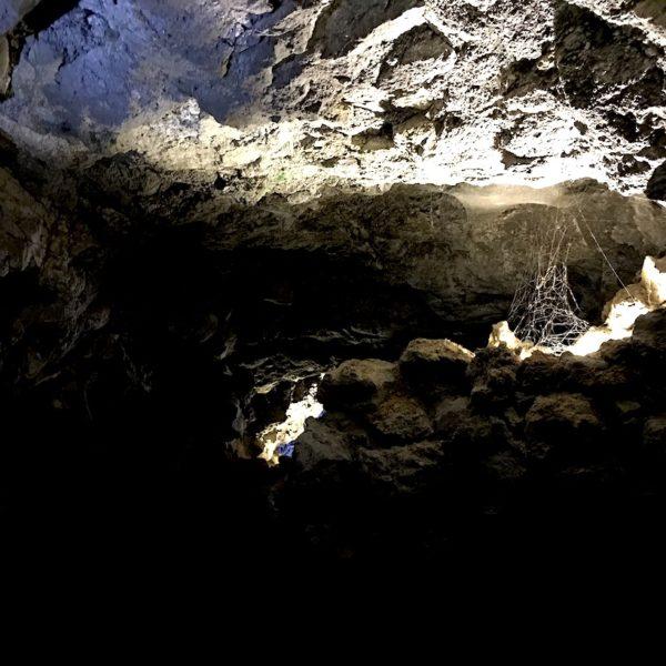 Höhle Parque del Drago