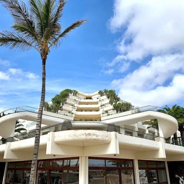 Hotel Meliá Salinas Costa Teguise Lanzarote