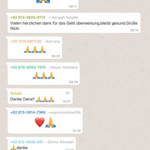 Inside Bali 4 - WhatsApp Danke