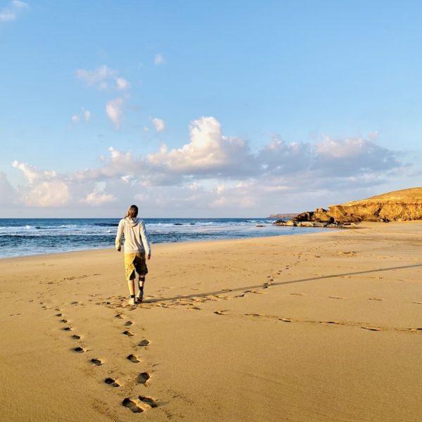 Insider Tipp Fuerteventura Playa Jarugo