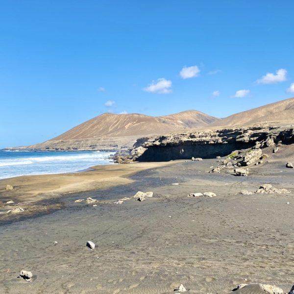 Insider Tipps Fuerteventura Playa de la Solapa