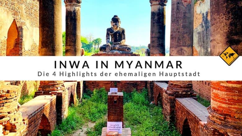 Inwa Myanmar