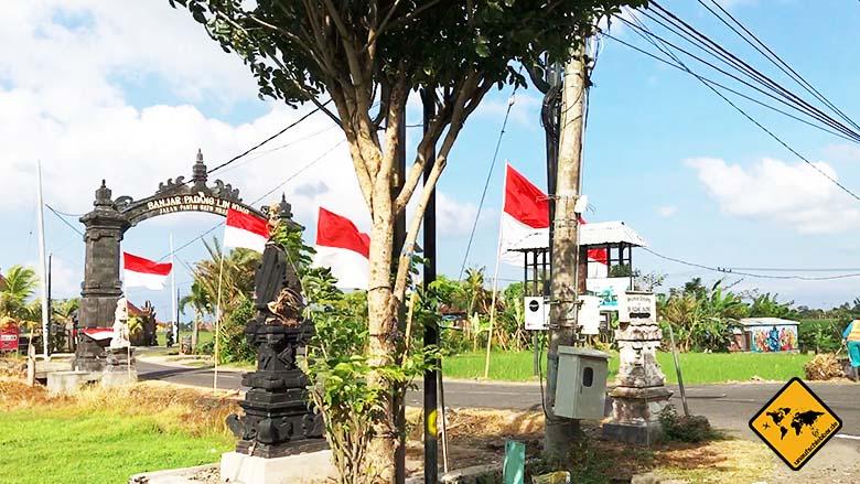 Ist Bali gefährlich