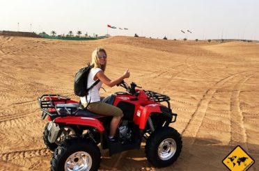Wüstensafari Dubai – Die 8 Highlights der Dubai Wüste