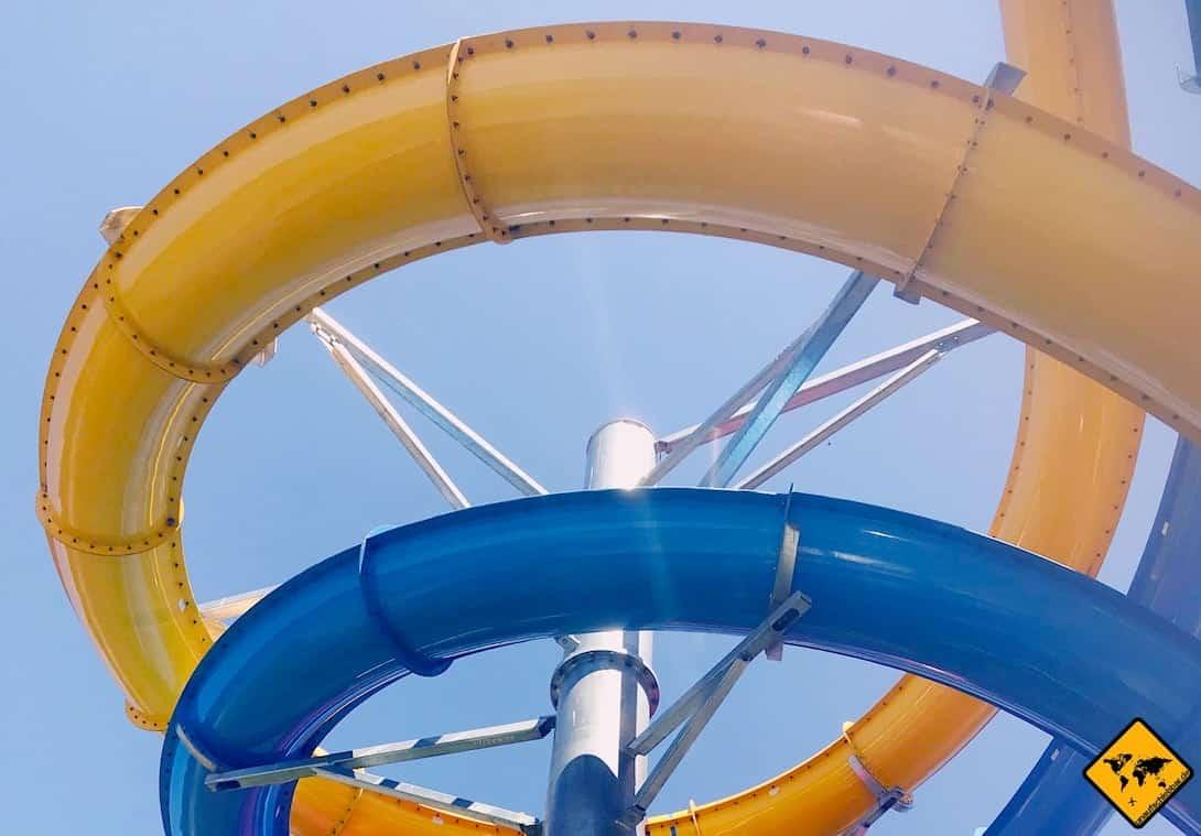 Jumeirah Beach Dubai Wasserpark