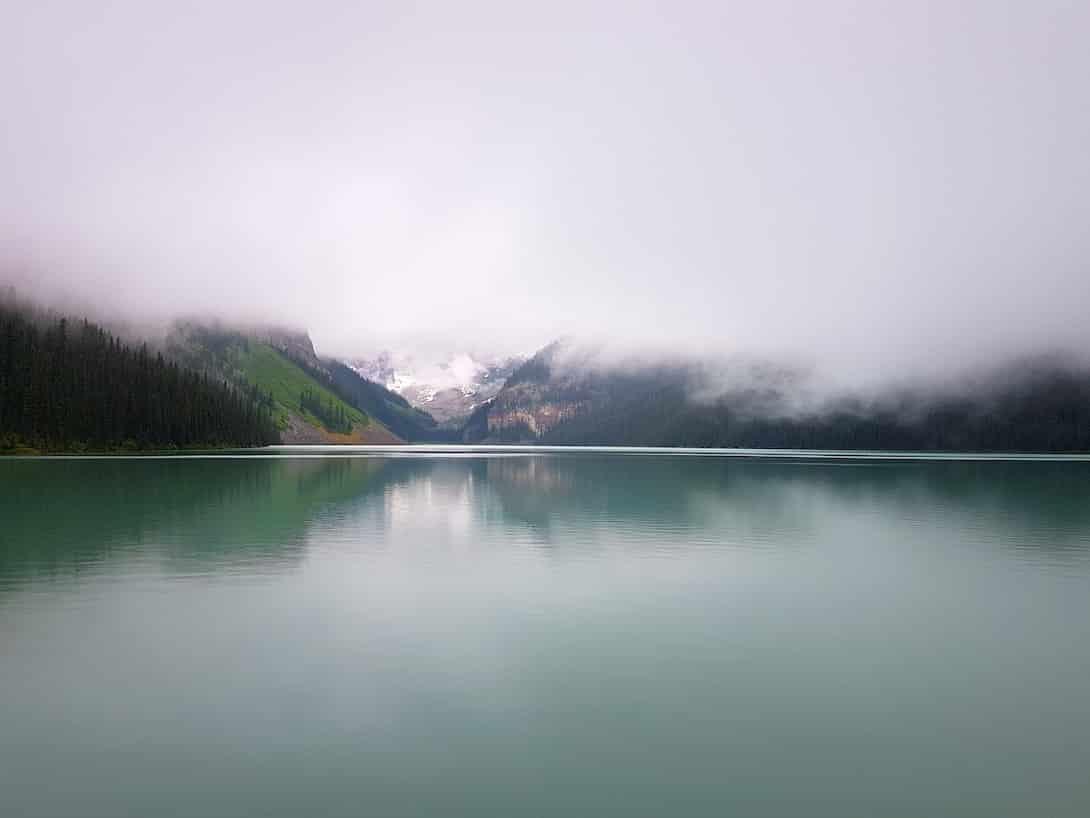 Kanadische Rockies Lake Louise
