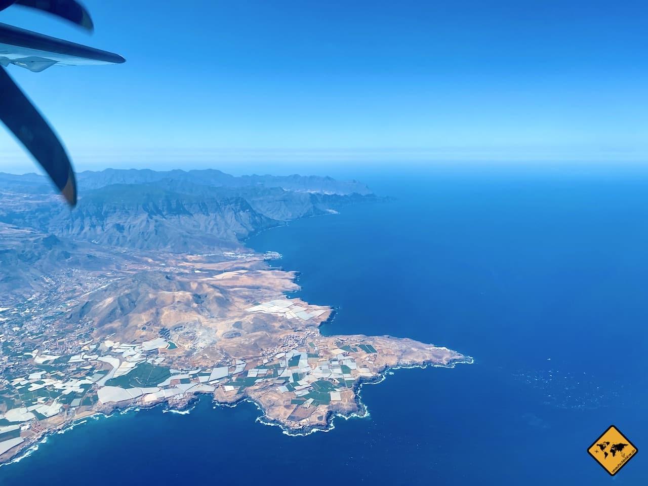 Kanaren Corona Risikogebiet keine Reisewarnung