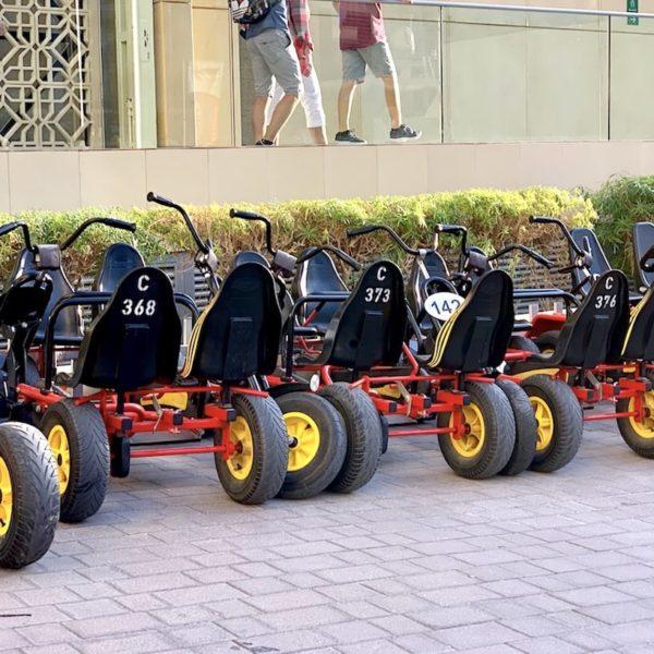 Kettcars Dubai Marina