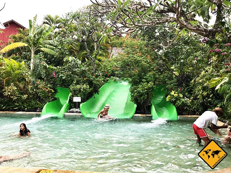 Kiddy Slides Waterbom Bali