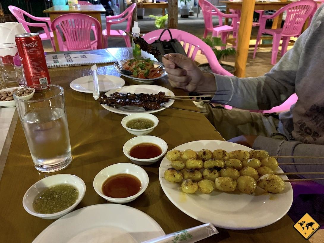 King Star Bar-B-Q Restaurant Bagan