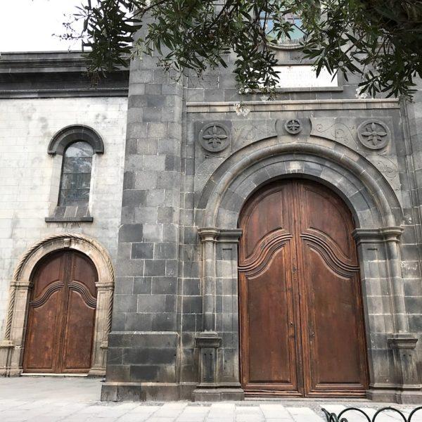 Kirche Plaza de la Iglesia Puerto de la Cruz