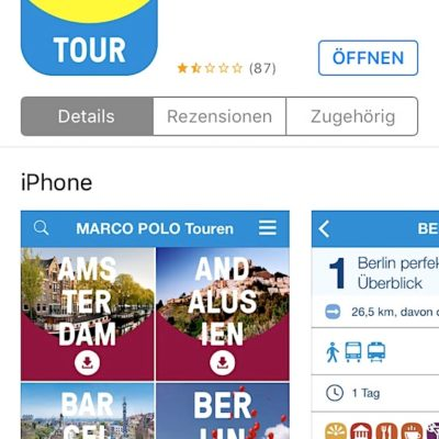 Koh Samui Guide Marco Polo App