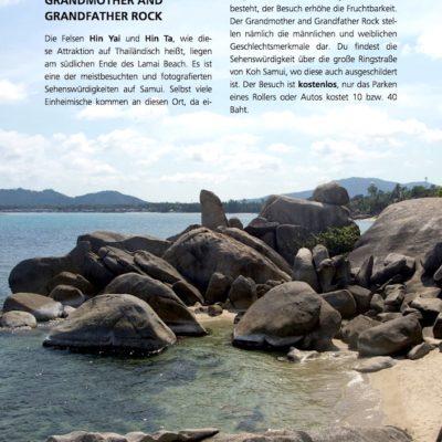 Koh Samui Reiseführer Inselguide Aktivitäten Beispiel 4