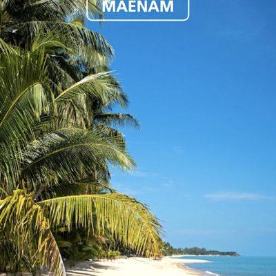 Koh Samui Reiseführer Inselguide Deckblatt Beispiel