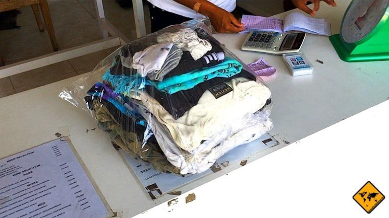 Kosten Bali Laundry