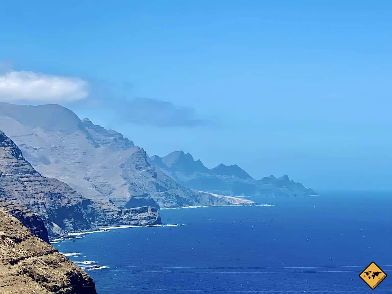 Küste Gran Canaria GC-200