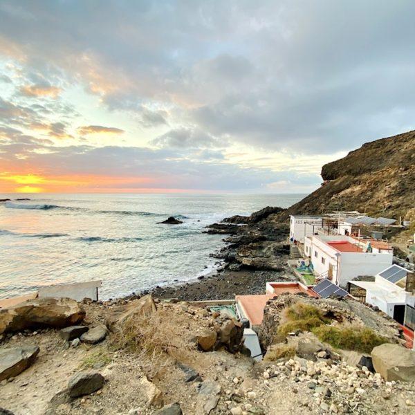 Küstenort Los Molinos Fuerteventura Insider Tipp
