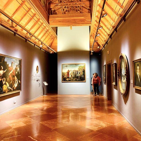 Kunstgalerie Casa de Colón Las Palmas